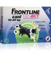 Frontline Tri-act*3pip 2ml 10-20 Kg