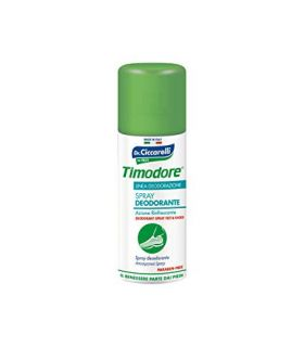 Timodore Spray Deodorante...