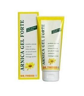 Dr.theiss Arnica Gel Forte 100ml