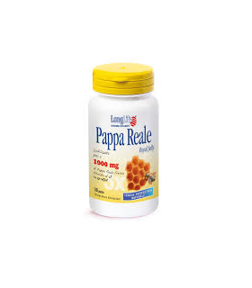 Longlife Pappa Reale 30 Perle