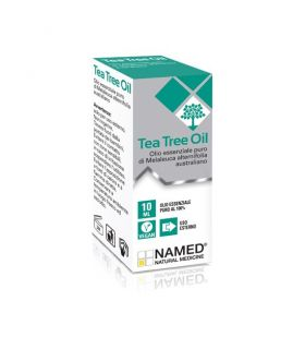 Tea Tree Oil Malaleuca 10ml