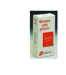 Same Shampoo Proteico 125ml