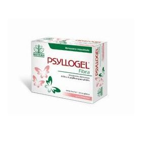 Psyllogel Fibra Fragola 20...