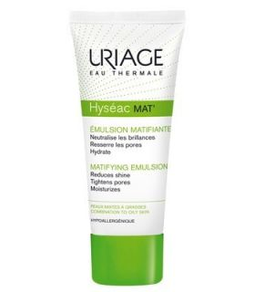 Uriage Hyseac Mat Crema 40ml