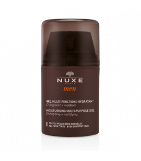 Nuxe Men Gel Idratante 50ml