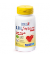 Longlife Ldl Factors Plus 60 Tavolette