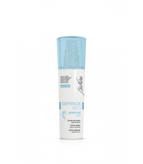 Bionike Defence Deo Sensitive Latte Spray 100ml