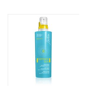 Bionike Defence Sun Latte Spray Spf6 200ml