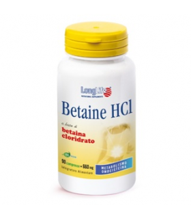 Longlife Betaine Hcl 90...