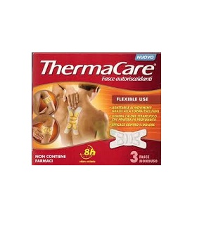 Thermacare Versatile 3 Fasce
