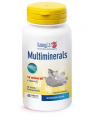 Longlife Multimineral 60 Tavolette