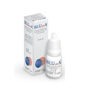 Bluyal A Collirio 8ml