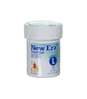 Named New Era Complesso L...