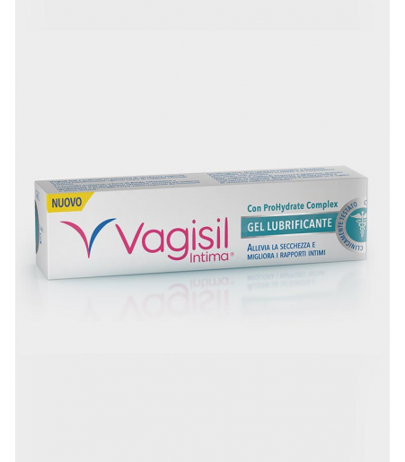 Vagisil Gel Intimo Con Prohydrate 30gr