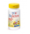 Longlife Sx Factors 60 Capsule