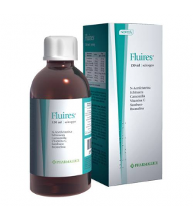 Luxfluires Sciroppo 150 Ml