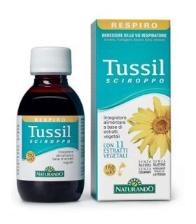 Tussil Sciroppo 150ml