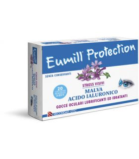 Eumill Protection Stress...