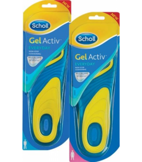 Scholl Gel Active Every Day...