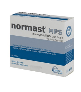 Normast Mps 20 Bustine