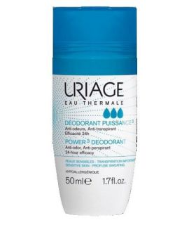 Uriage Deo Power 3 Roll On...