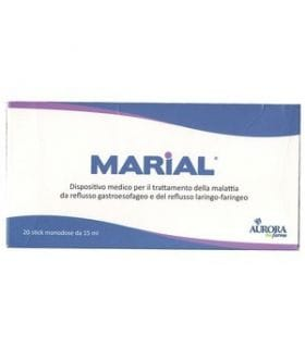 Marial 20 Stick 15ml