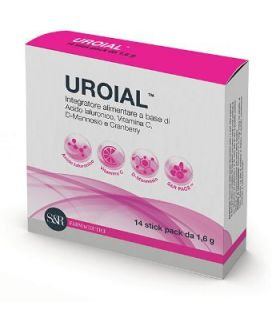 Uroial 14 Bustine