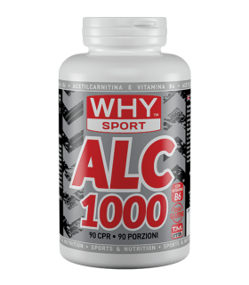 Why Sport Alc 1000 90...