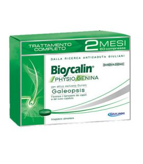 Bioscalin Physiogenina 60...
