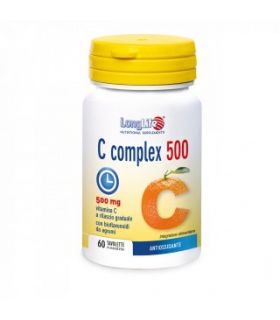 Longlife C Complex 500 Time...