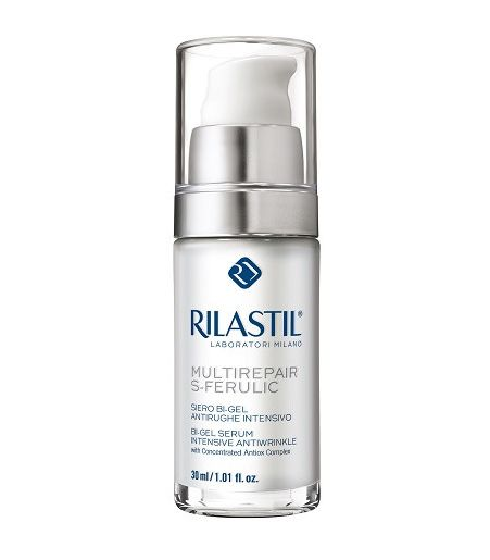 Rilastil Multirepair S-Ferulic Siero Bi-Gel 30ml