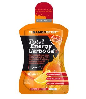 Named Total Energy Carbo...