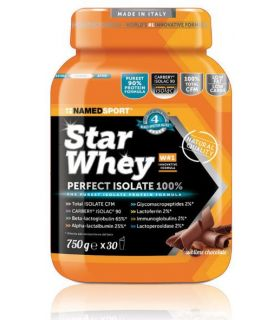 Named Star Whey Sublime...