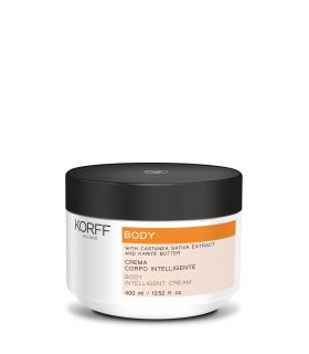 Korff Body Crema Corpo 400ml