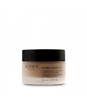 Korff Make Up Fondotinta In Crema Effetto Lifting Tinta 06 Cacao