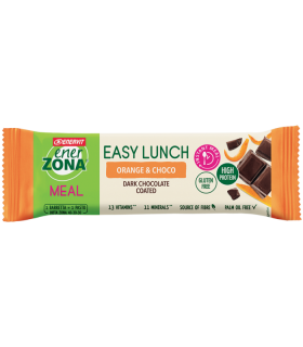 Enerzona Easy Lunch Orange & Choco 58 grammi