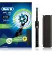 Oral-B Pro 750 Crossaction Black Edition