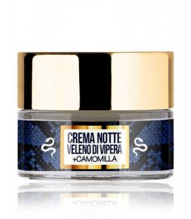 Wonder Night Crema Viso Notte 50ml