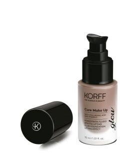 Korff Cure Make Up Fondotinta Fluido Lifting Glow 06 30ml