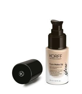 Korff Cure Make Up Fondotinta Fluido Lifting Glow 01 30ml