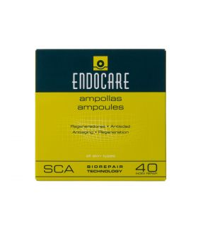 Endocare 7 Ampolle 1ml