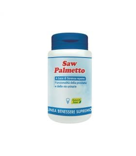 Natural Point Saw Palmetto 60 capsule