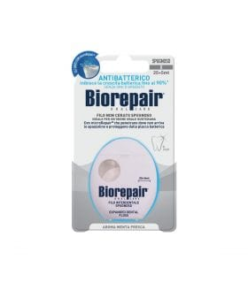 Biorepair Filo interdentale Spugnoso