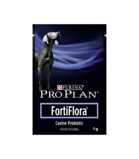 Purina Fortiflora Cane 30 buste 1g