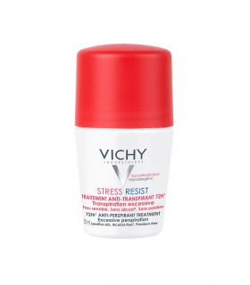 Vichy Deodorante Roll-on Antitraspirante intensivo 50ml