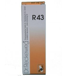 Imo Reckeweg R43 Gocce 22ml