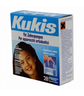 Kukis Cleanser 28compresse