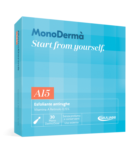 Monoderma A15 30 Soft Vegicaps