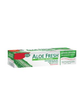 Esi Aloe Fresh Menta Crystal 100ml