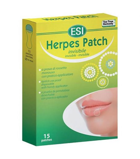 Esi Herpes Patch